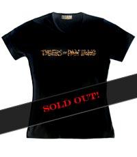 tygers t-shirt