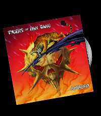 tygers pan tang animal instinct