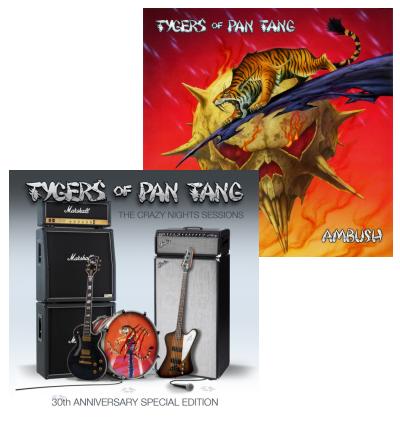 tygers pan tang animal instinct